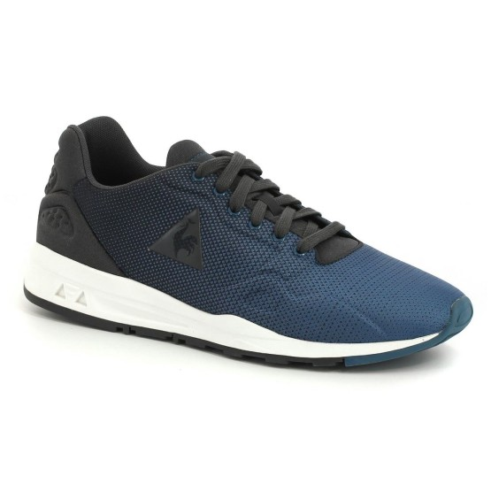 נעלי הליכה לה קוק ספורטיף לגברים Le Coq Sportif LCS R9XX Gradient Jacquard - כחול כהה