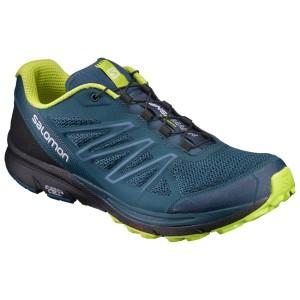 נעלי טיולים סלומון לגברים Salomon Sense Marin - כחול כהה