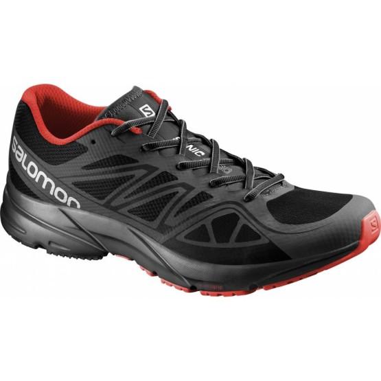נעליים סלומון לגברים Salomon Sonic Aero - שחור