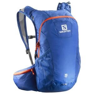 תיקי גב סלומון לנשים Salomon Trail 20 - כחול