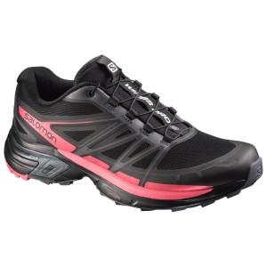 נעליים סלומון לנשים Salomon Wings Pro 2 - שחור