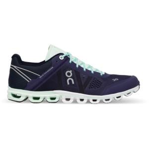 נעליים און לנשים On Cloudflow - סגול/כחול