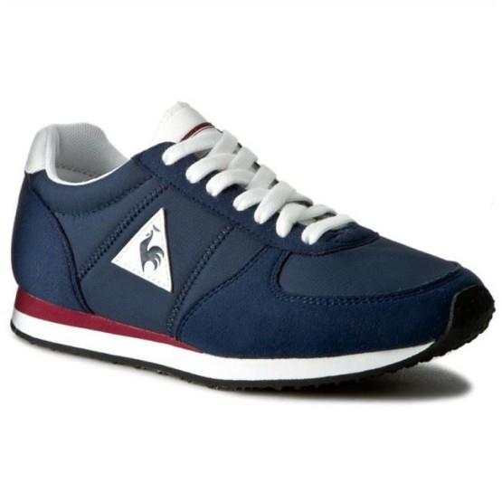 נעלי הליכה לה קוק ספורטיף לגברים Le Coq Sportif Bolivar Classic - כחול/לבן