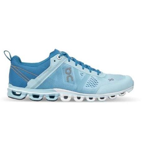 נעליים און לנשים On Cloudflow - תכלת