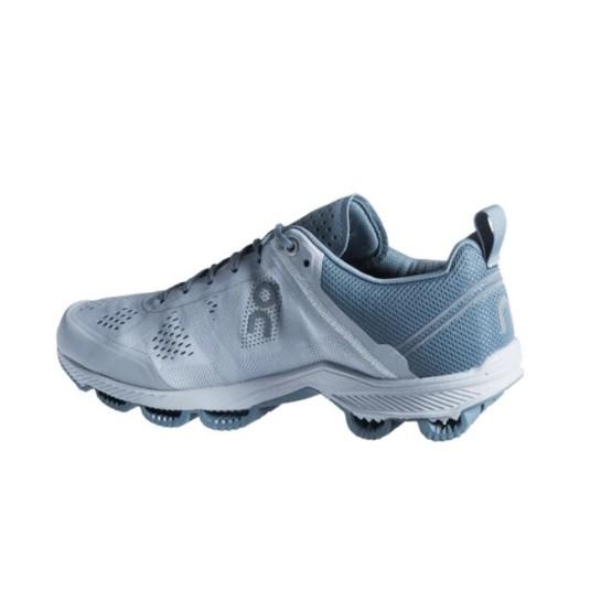 נעליים און לנשים On Cloudsurfer - אפור