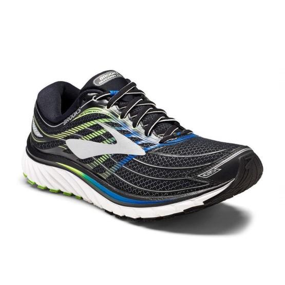 נעלי ריצה ברוקס לגברים Brooks Glycerin 15 - שחור