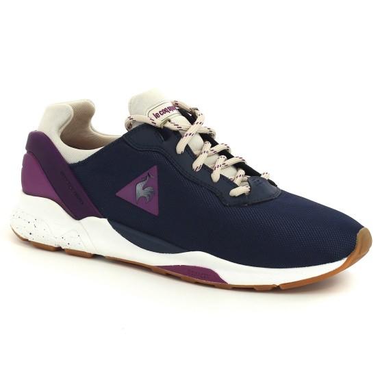 נעלי הליכה לה קוק ספורטיף לנשים Le Coq Sportif LCS R XVI Ballistic - כחול כהה