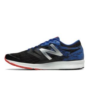 מוצרי ניו באלאנס לגברים New Balance Flash - שחור/כחול