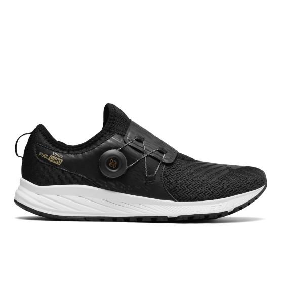 נעליים ניו באלאנס לגברים New Balance FuelCore Sonic - שחור