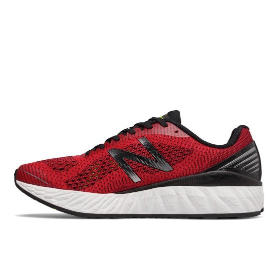 נעליים ניו באלאנס לגברים New Balance Fresh Foam Vongo V2 - אדום