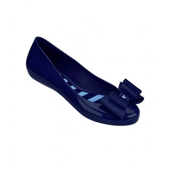 מוצרי זקסי לנשים Zaxy Pop Bow Fem - כחול כהה