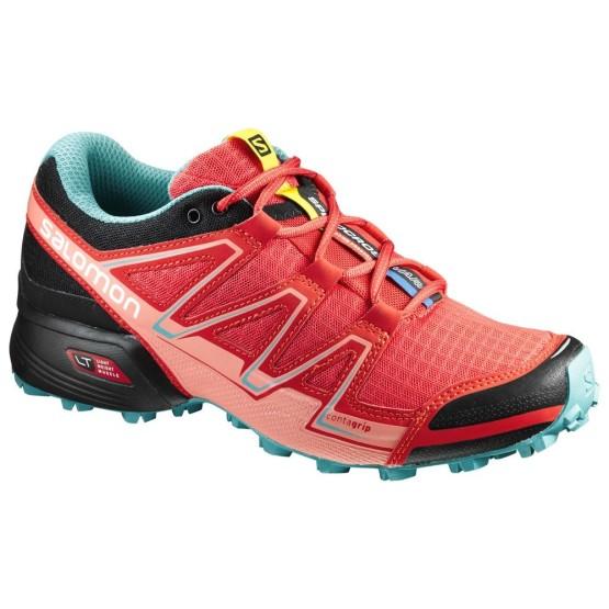 נעליים סלומון לנשים Salomon Speedcross Vario - אפרסק