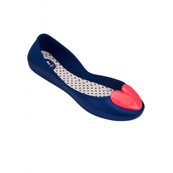 מוצרי זקסי לנשים Zaxy Start Romance Fem - כחול