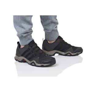 נעלי טיולים אדידס לגברים Adidas Terrex AX2R - שחור/אפור