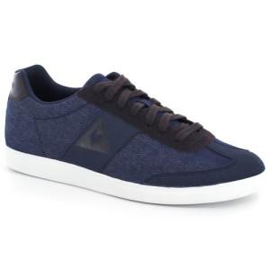 נעלי הליכה לה קוק ספורטיף לגברים Le Coq Sportif Tacleone Casual - כחול כהה