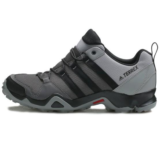 נעלי טיולים אדידס לגברים Adidas Terrex AX2R - אפור