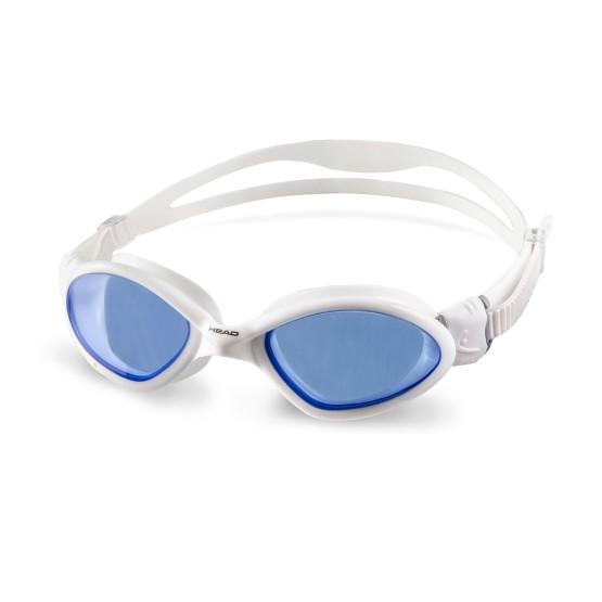 מוצרי Head לנשים Head Tiger Mid Goggles - לבן