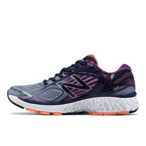נעליים ניו באלאנס לנשים New Balance W860 V7 - אפור