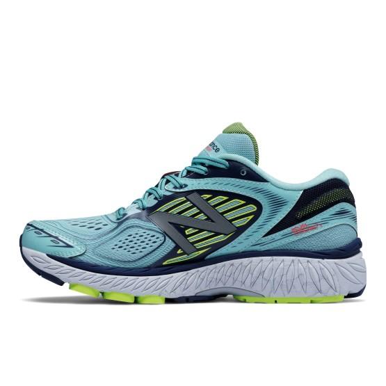 נעליים ניו באלאנס לנשים New Balance W860 V7 - תכלת