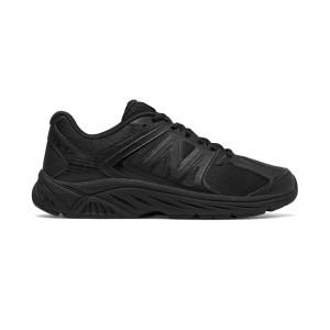 נעלי סניקרס ניו באלאנס לנשים New Balance WW847 V3 - שחור מלא