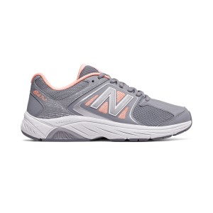 נעלי סניקרס ניו באלאנס לנשים New Balance WW847 V3 - אפור