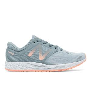 נעליים ניו באלאנס לנשים New Balance Wzante V3 - אפור/ורוד