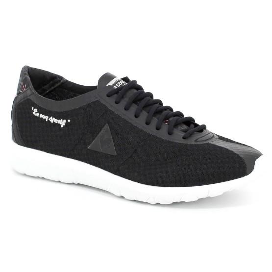 נעליים לה קוק ספורטיף לנשים Le Coq Sportif Wendon Levity - שחור