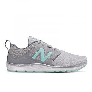 נעלי אימון ניו באלאנס לנשים New Balance WX577 V4 - אפור בהיר