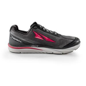 נעליים אלטרה לגברים ALTRA Torin 3.0 - שחור/אדום