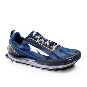 נעליים אלטרה לגברים ALTRA Superior 3.0 - שחור/כחול