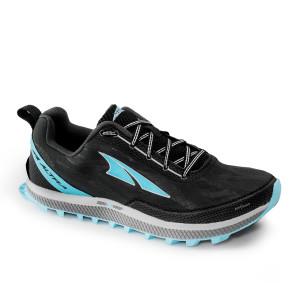 נעליים אלטרה לנשים ALTRA Superior 3.0 - שחור/כחול
