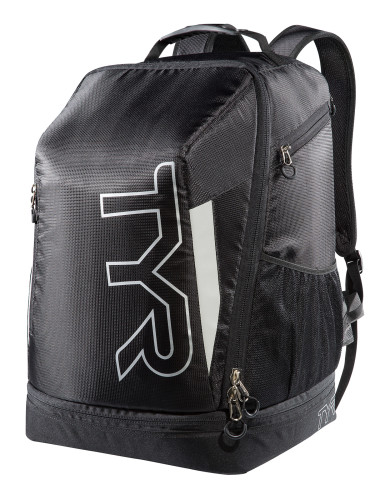 תיקי גב TYR לנשים TYR Apex Tranaition Backpack - שחור