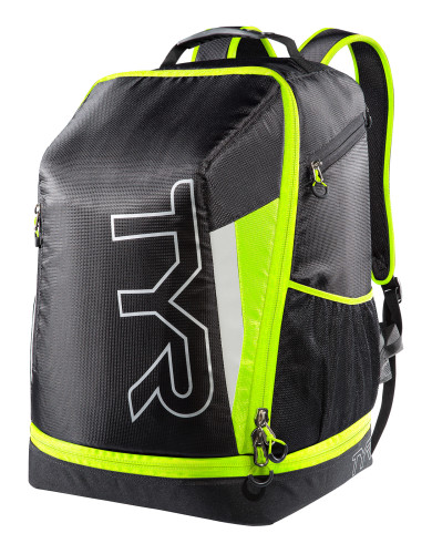 תיקים TYR לנשים TYR Apex Tranaition Backpack - שחור/צהוב