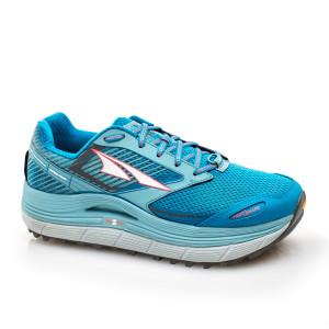 נעליים אלטרה לנשים ALTRA Olympus 2.5 - אפור/כחול