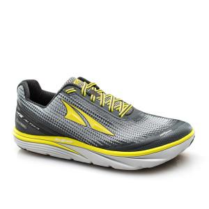 נעליים אלטרה לגברים ALTRA Torin 3.0 - אפור/צהוב