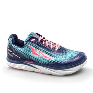 נעליים אלטרה לנשים ALTRA Torin 3.0 - ורוד/כחול
