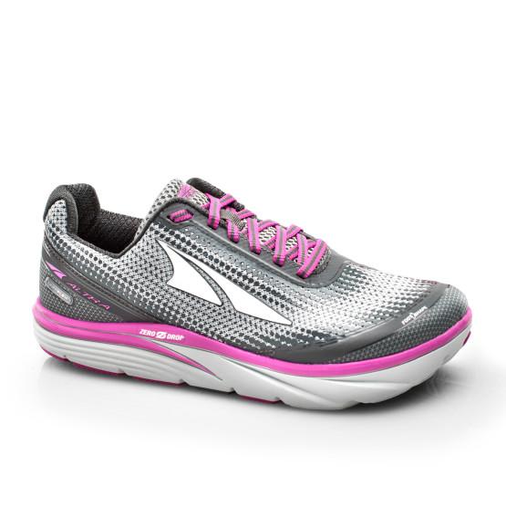 נעליים אלטרה לנשים ALTRA Torin 3.0 - אפור/ורוד