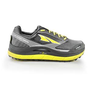 נעליים אלטרה לגברים ALTRA Olympus 2.5 - אפור/צהוב