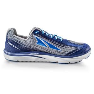 נעליים אלטרה לגברים ALTRA Torin 3.0 - אפור/כחול
