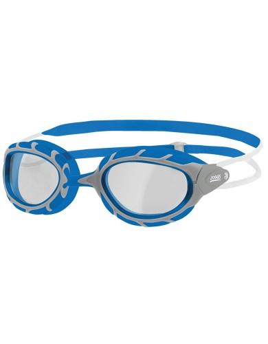 אביזרים זוגס לנשים Zoggs Predator - כחול