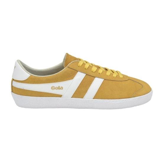 נעליים אלגנטיות גולה לנשים Gola Specialist - צהוב