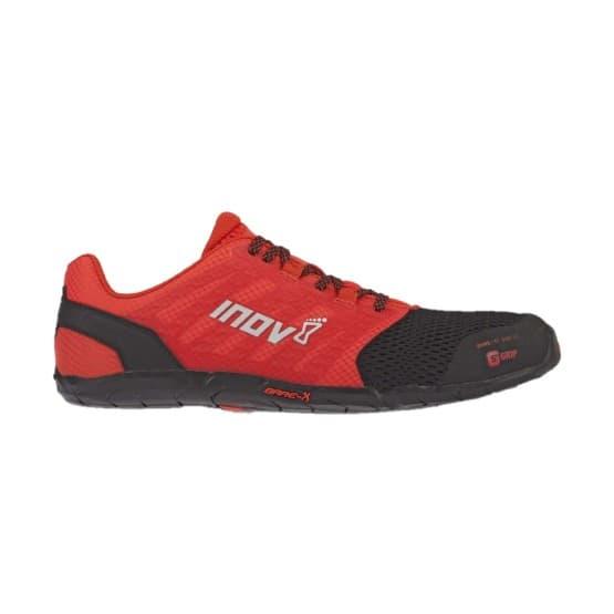 נעלי אימון אינוב 8 לגברים Inov 8  Bare-Xf 210 V2 - שחור/אדום