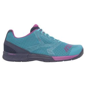 נעלי אימון אינוב 8 לנשים Inov 8 F Lite 250 - תכלת