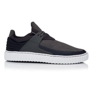 נעלי הליכה קריאייטיב לגברים Creative Castucci - אפור