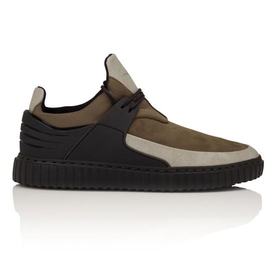 נעלי הליכה קריאייטיב לגברים Creative Castucci - חום