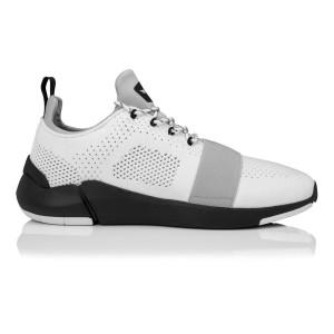 נעלי הליכה קריאייטיב לגברים Creative Ceroni - לבן