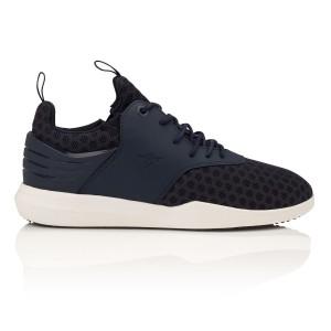 נעלי הליכה קריאייטיב לגברים Creative Deross AW17 - כחול