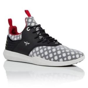 נעלי הליכה קריאייטיב לגברים Creative Deross AW17 - לבן