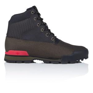 נעלי הליכה קריאייטיב לגברים Creative Torello - חום/אפור
