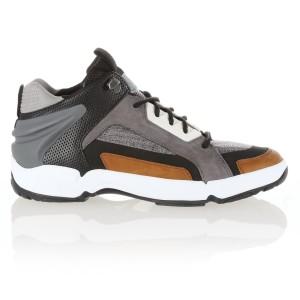 נעלי הליכה קריאייטיב לגברים Creative Nitti - חום